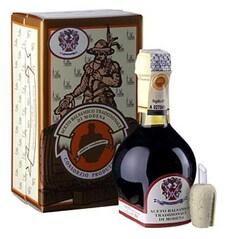 Aceto Balsamico Tradizionale DOP, Affinato, Maturat 12 Ani, Cutie Cadou, 100 ml - Malpighi, Italia