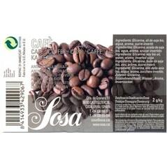 Aroma de Cafea Espresso, 1 l - SOSA Eticheta