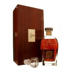 Cognac - A.E. DOR EXTRA GRANDE CHAMPAGNE, Franta, 40% vol., Cutie Cadou, 0.7 l