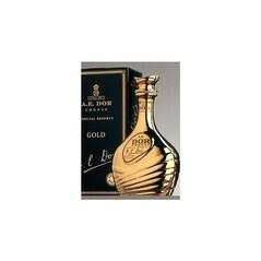 Cognac - A.E. DOR GOLD SPECIAL RESERVE, Franta, 40% vol., Cutie Cadou, 0.7 l