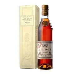 Cognac - A.E. DOR VIEILLE RÉSERVE No. 6, Franta, 40% vol., Cutie Cadou, 0.7 l