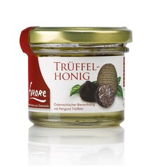 Miere de Padure cu Trufe de Perigord, 120 g - Fuore, Austria
