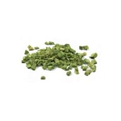 Ardei Gras Verde Liofilizat, 40 g