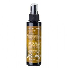 Fum Lichid de Hickory & Artar, Australian Liquid Smoke, Spray, 118 ml