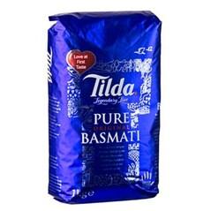 Orez Basmati Pur, 1 Kg - Tilda