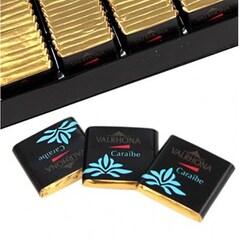 Ciocolata Neagra, 66% Cacao, Insulele Caraibe, Carré