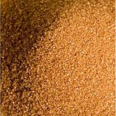 Zahar Demerara, brun, din trestie de zahar, granulatie medie, 1 Kg