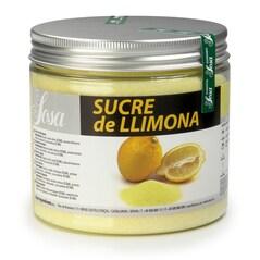 Zahar cu Aroma de Lamaie, 500 g - SOSA