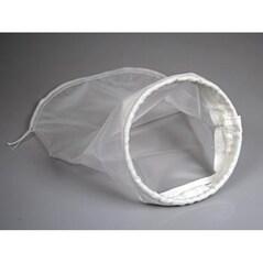 Superbag - Filtru tip Sac, 8 Litri, Dimensiunea Ochiurilor Plasei: 100 μ (fin) - ICC, Spania