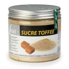 Zahar cu Aroma de Toffee, 500 g - SOSA