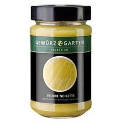 Beurre Noisette, Unt Clarifiat cu Gust Fin de Alune de Padure, 225 ml - Gewürzgarten