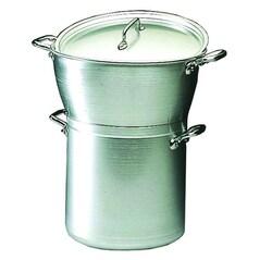 Couscoussiera, 17.5 litri - Matfer