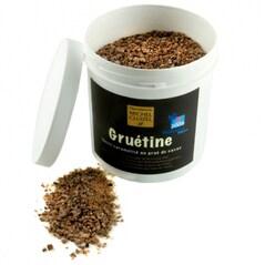 Gruetine, Grué de Cacao Caramelizat, 750 g  - Michel Cluizel, Franta