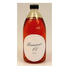 Ulei de Homar, Ulei de Rapita cu Extract de Homar, 500 ml