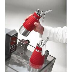 Husa de Protectie pentru Sifon de 0,5 litri, Set de 3 buc. - ISI