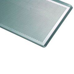 Tava perforata din aluminiu  (600x400 mm) - Matfer