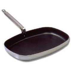 Tigaie Antiaderenta pentru Peste, Dreptunghiulara, Classe Chef+, 380/260 mm - Matfer, Franta