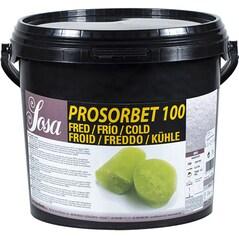 ProSorbet 100 Cold, 3 Kg - SOSA