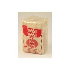 Vermicelli din Orez, fini, 400 g - Wai Wai
