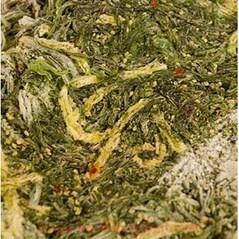 Seaweed Ocean Salad, Salata de Alge, Gata Preparata cu Ulei si Condimente, Congelata, 2 Kg