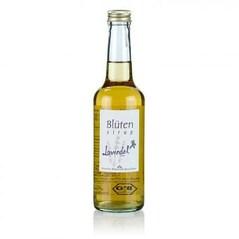 Sirop de Lavanda, BIO, 250 ml - Deutsche Blütensekt Manufaktur