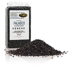 Orez Negru - Venere, din Piemonte, Excelent pentru Risotto, 500 g - Falasco, Italia