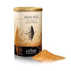 Zahar din Flori de Cocos, Java Kiss, BIO, 250 g - Lotao