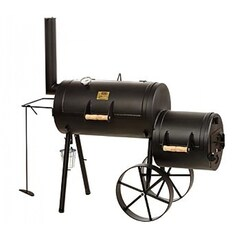 "Joe's Barbecue (BBQ) Grill (Smoker) 16"" Wild West - Rumo, Germania"
