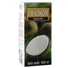Lapte de Cocos, 1000 ml - Chaokoh