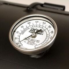 Termometru Chuckwagon