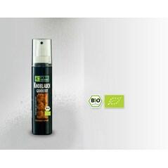 Spray cu Usturoi Prajit, BIO, 125 ml - Easy Gourmet