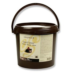 Glasaj, Glazura din Ciocolata Amaruie, ChocO´shine, 41% Cacao, 6 Kg - Callebaut