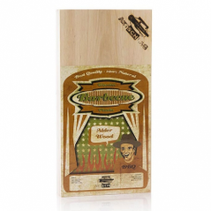 Wood Planks, Placi din Lemn de Arin (Alder), pentru Gratar, 15 x 30 x 1,1 cm, 3 buc. - Axtschlag