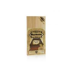 Wood Planks, Placi din Lemn de Cedru (Red Cedar), pentru Gratar, 15 x 30 x 1,1 cm, 3 buc. - Axtschlag