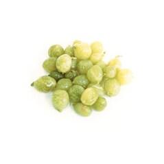 Wild Limes (Desert Lime), Lamai Verzi Salbatice, Mici, Congelate, 1 Kg - Australia