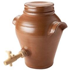 Vinaigrier din Ceramica, 3 litri