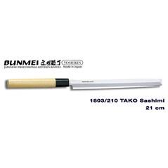Cutit TAKO Sashimi, 21 cm - Bunmei, Japonia