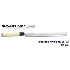 Cutit TAKO Sashimi, 30 cm - Bunmei, Japonia