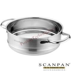 Recipientul superior pentru Bain-Marie (20 cm) - Scanpan