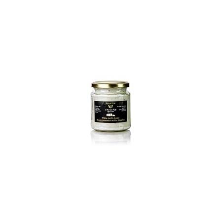 Unt cu Trufe Negre (Tuber Aestivum) si Aroma de Trufe Albe, 250 g - Plantin, Franta