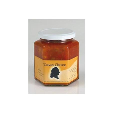 Chutney de Tomate, 390 g - Goethe Manufaktur