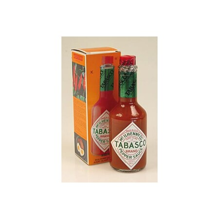 Tabasco Rosu, Picant, 350 ml - McIlhenny