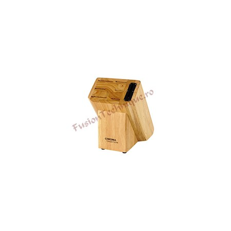 Bloc din lemn pentru cutite T20S Chroma Tradition