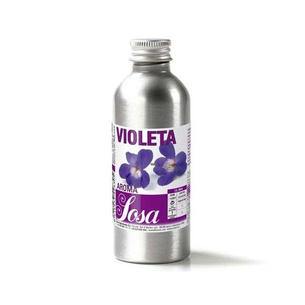 Aroma de Violete, 50 ml – SOSA