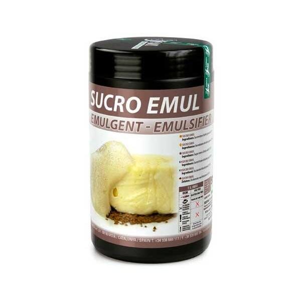 SucroEmul, 500 g Emulgator - SOSA