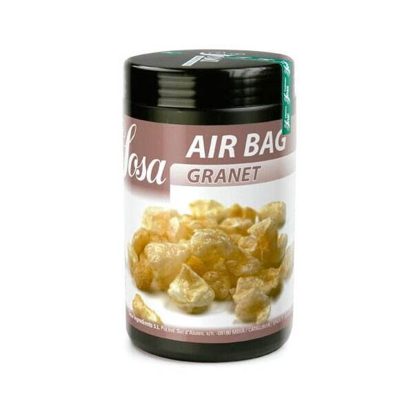 AIR BAG din Soric de Porc, Granule, 750 g - SOSA