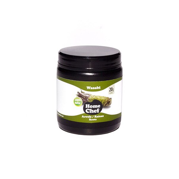 Wasabi Pudra, 40 g - Home Chef