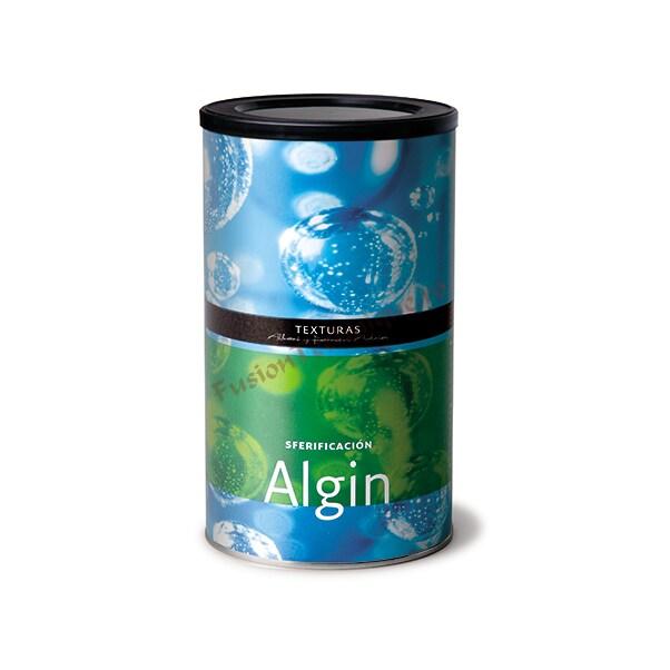 """Algin """"Sferificaciones"""" TEXTURAS Albert y Ferran Adria"""