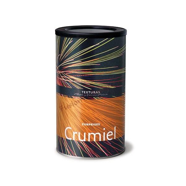"""Crumiel """"Surprises"""" TEXTURAS Albert y Ferran Adria"""