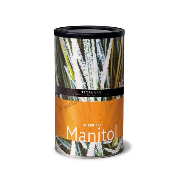 Manitol (E421), 700g - TEXTURAS Albert y Ferran Adria
